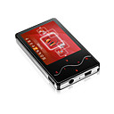 2GB 2.4-inch MP3 / MP4 Player with SD Slot / Touch Button M4057