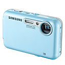 Samsung Digimax i8 digitale camera 8.3mp