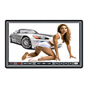 7-inch Touch Screen 2 Din In-Dash Car DVD Player TV and Bluetooth Function 6700B