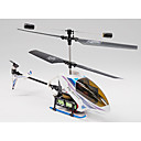 3 Channels Double Horse 9087 RC Helicopter Remote Control RTF