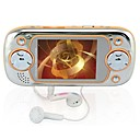 4GB gran Portable Media Player - PMP de vídeo / música / juegos / cámara m4113 (szm134)