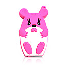 4GB Cute Lovely Cartoon  Mp3 Player with Mole Case M3114 (SZM125)