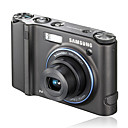 Samsung Digimax NV40 (NV103) 10.5MP Digital Camera with 2.5-inch LCD (SZW552)