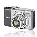Canon PowerShot A2000 IS 10MP Digital Camera with 3.0-inch LCD (SZW576)