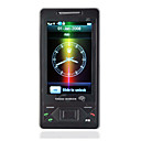 X1 Tri-band Dual Sim Card Cell Phone (SZR111)