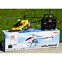 Electric Power Radio Controlled Ready-to-fly 9083 Orange Series RC Helicopter