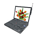 "Lenovo ThinkPad X61s - 12.1"" Laptop / Core 2 Duo L7500 / 1GB / 120GB / Windows Vista SMQ076"