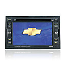 Da 7 pollici touch screen 2 DIN auto in-dash dvd player per nuova Chevrolet Epica con la funzione GPS (szc598)