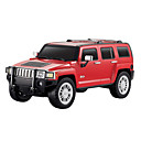Free Shipping Hummer H3 1:10 Radio Control Car