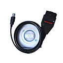 Commander Diagnostic OBD2 Tool Audi VW VAG K+CAN 1.4