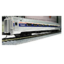 HO Scale Train Model- Coach -Carriage