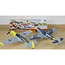 Free Shipping 4 Channel TW-749 Radio Control Private Battleplane
