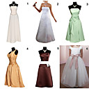 Unique and Fashionable Dresses for Wedding / Party 6 Pieces Per Package (HSQC007)