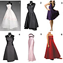 Unique and Fashionable Dresses for Wedding / Party  6 Pieces Per Package  (HSQC024)