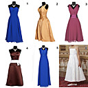 Unique and Fashionable Dresses for Wedding / Party  6 Pieces Per Package  (HSQC019)