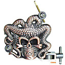 Tattoo Machine Gun 10 Wrap Coils New Pro Tuned (FD001)