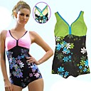 Brand New Yingfa Stylish One Piece Swimwear Swimsuit Y163(XY0089)