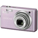 Nikon Coolpix S560 Digital camera - compact - 10.0 Megapixel - 5 x optical zoom(SMQ1021)