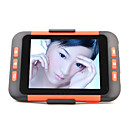 2 GB 3,5-Zoll-mp3 / mp5 Player mit FM-Funktion orange (szm165)