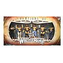 WWE Wrestling-Professional Champions of Wrestle Mania Action Figure with Color Box