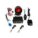 1-Way Car Alarm System YK117