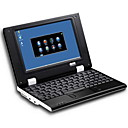 "AKAI Netbook - XBurst 400MHz-Wifi - 7""PANEL - UMPC - Free 2GB SD Card and Optical Mouse"