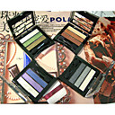 20pcs Qianyueye 3 Colors Eyeshadow Palette
