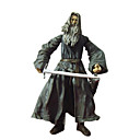 The Lord of The Rings 6 inch Gandalf the Grey Action Figure (KM0017)