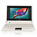 "Mini Netbook-laptop-n901-7 ""TFT Samsung-2416-400-Hz-128-2G-(smq2000)"