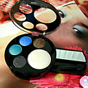 20pcs Vov 5 Colors Eyeshadow Palette