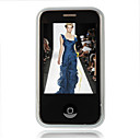 Jinping 168 Dual Card Touch Screen cell Phone+2GB TF Card