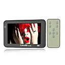 8GB 4.3 Inch MP4/MP3 Player FM With Remote Controller(SZM546)