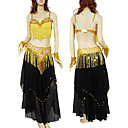 Sexy Belly Dancewear Top Pants Set -- All Accessories Included 804 (LYY006)