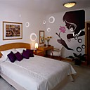 Charming Wall Sticker (0586 - 6940118552708)