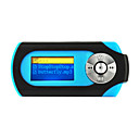 4gb reproductor MP3 OLED (shb581)