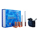 1PC Mini Electronic Cigarette DSE102 New Model 112mm 5 Cartridges DZY002