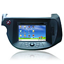 7 inch Touch Screen Car DVD Player-TV-FM-Bluetooth For Honda New Fit 2009