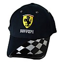F1 Racing Team Adjustable Fan Cap/Baseball Hat(LGT0918-46)