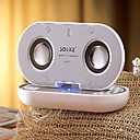 Mini HI-FI Speaker For MP3 MP4 Cellphone PC DVD Ipod(CEG1038)