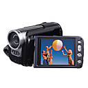 RICH HD-D20 5.0MP CMOS 12.0MP Enhanced Digital Camcorder with 3.0inch LCD Screen 8X Digital Zoom(SMQ5654)