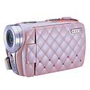 ricco hd-D6 5.0MP CMOS 12.0mp videocamera digitale con una maggiore 3.0inch schermo LCD digitale 4x zoom (smq5651)