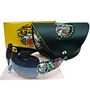 New Fashion Sunglasses + Free Tattoo Pattern Case - 100% Hand Embroidery(TSLR11.13-DSCO4605)