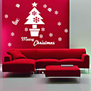 Merry Christmas Wall Sticker (0565 -gz44946)