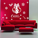 Wall Sticker Merry Christmas (0565 -gz44914)