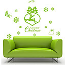 Wall Sticker Merry Christmas (0565 -gz44926)