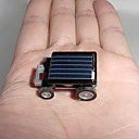 Mini Solar Car Kit