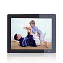 15-inch TFT LCD Digital Photo Frame with Remote Control Music Video (DCE181)