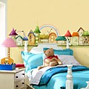 Kids Wall Sticker (0752 -P6-23(B))