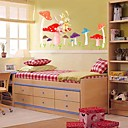 Kids autocollant de mur (0752-p6-35 (c))