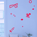 Decorative Wall Sticker (0586 -20745244)